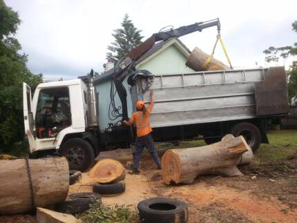 Sydney Urban and Rural Tree Services