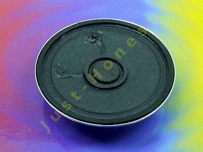 Lautsprecher / Speaker Miniatur 50 mm 32 Ohm 0,25W  / 0.25W  #A775