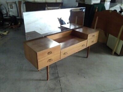 1950's Dressing Table Avalon
