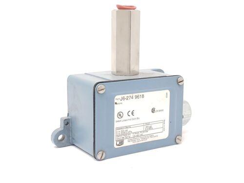 United Electric J6-274 9618 Pressure Switch, 0-300 psi