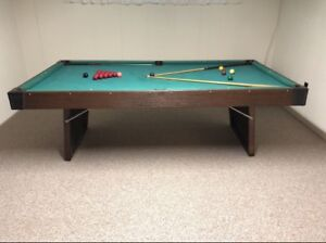 Pool Billiards snooker table $70