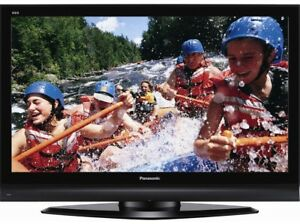 Panasonic 50 inch HD Plasma Screen TV