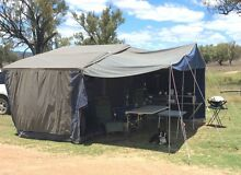 Jimboomba Offroad Explorer Camper Trailer - Everything Included Texas Inverell Area Preview