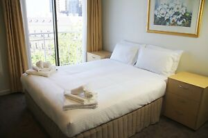 "SUMMER SPECIAL  - St Andrews"" Furnished Studio Apartment Melbourne CBD Melbourne City Preview"