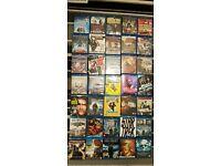 35 Blu-ray job lot
