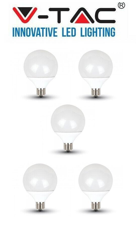 VT 1893 10W G95 THERMAL PLASTIC LED