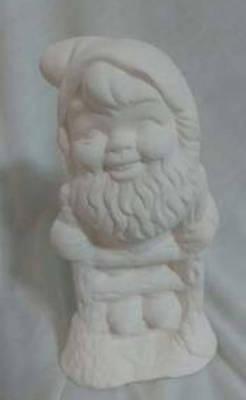 Керамика под покраску FREE SHIPPING Gnome