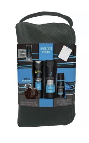 6 pc phoenix total fresh shower gift