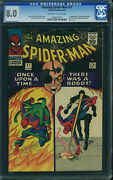 Amazing Spiderman 37 CGC