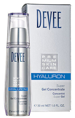 Hyaluronsäure Auge (Devee Hyaluron Säure GEL, Das Superkonzentrat 30 ml.)