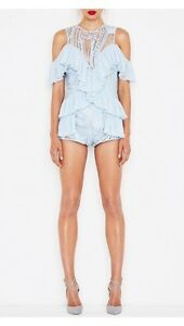 Alice McCall - You're So Young Playsuit Merrylands Parramatta Area Preview