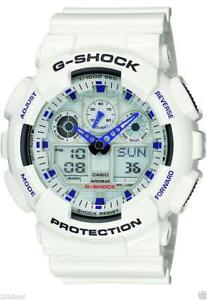 Casio G-Shock Mens Watch GA100A-7A