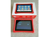 """*EXCELLENT CONDITION* -Nabi 2 Children's Android Wi-Fi Tablet (7"""" 8GB)–Boxed"""