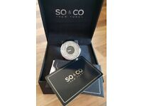 SO&CO Ladies Watch
