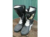 Mens Sidi Vertebra boots