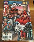 Uncanny X-Men Modern Age Superhero Comics Mixed Lots