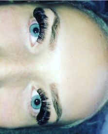 Individual eyelash extensions CHRISTMAS SPECIAL £50** Basildon Essex