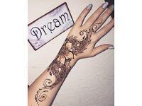 Freelance Henna/Mehndi Artist