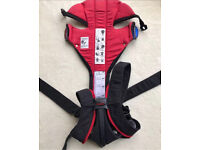 Baby Bjorn Carrier in exc condition