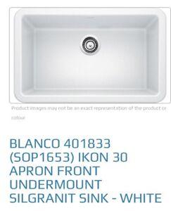 Blanco Front Apron Farm Sink 401833