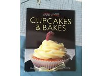 Baking Cupcake Recipe Book - Brand New Perfect Gift Cakes Cooking
