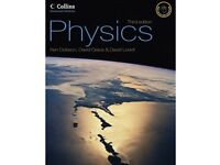 Collins Advanced Science - Physics