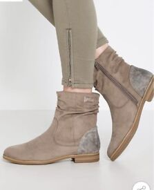Boots s. Oliver Red Label