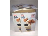 Joblot of 20 Brand New The Secret Life Of Pets Books
