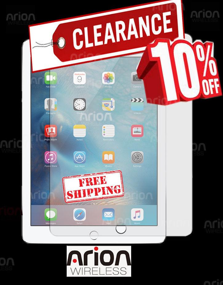 Apple Refurbished iPad 2/3/4, Air,Mini - WiFi - White --- 16GB 32GB 64GB 128GB