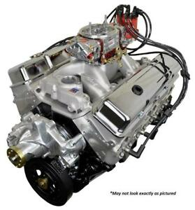 Chevrolet 383 cid - 500 HP Stroker Small Block Engine Package
