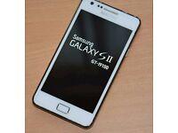 Samsung Galaxy s2 unlocked rooted 16gb