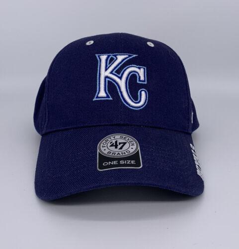 Kansas City Royals MLB Genuine New Forty Seven Baseball Cap