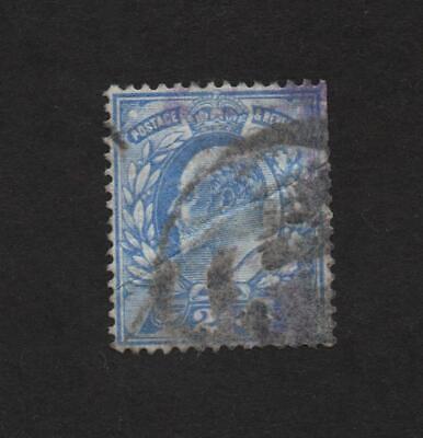GB (UK) 131 used .. 2021 Scott=$11.50