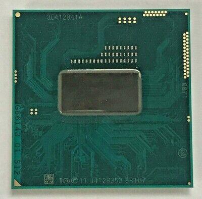Intel Core i7-4600M (4th-Gen) 4M Cache 2.90 GHz SR1H7 CPU Processor for sale  Shipping to Nigeria