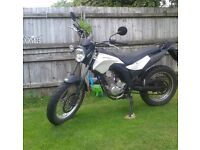 Great motorbike for sale