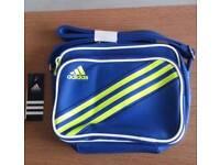 New unisex Adidas shoulder bag