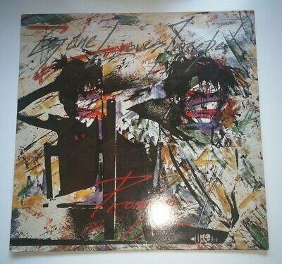 """Gene Loves Jezebel, Promise,12"""" Vinyl LP, Pre Owned"""