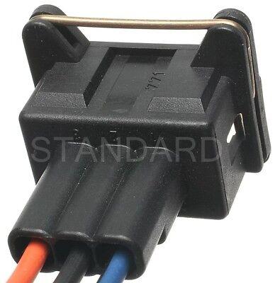 Throttle Position Sensor Connector Standard S-745
