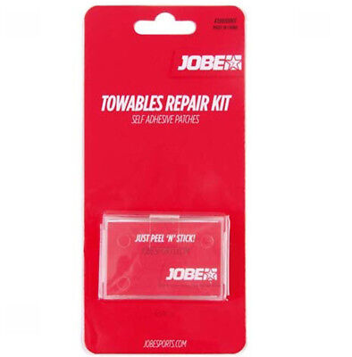 Jobe Self Adhesive Vinyl Repair Kit
