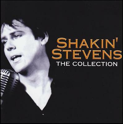 SHAKIN' STEVENS - THE COLLECTION CD ~ THIS OLE HOUSE~GREATEST HITS/BEST OF