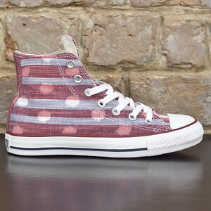 Converse-CT-Hi-Trainers-Brand-new-in-box-in-Size-UK-sizes-3-4-5-6