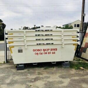 Budget Skip Bins For Hire Start From $99  Get Free Quote