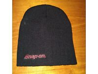 NEW Snap-On Snap on Winter Hat