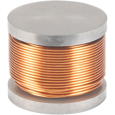 Jantzen 5173 6.8mh 15 Awg P-core Inductor