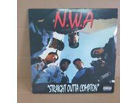 N.W.A – Straight Outta Compton - US - 2013 - UMe - B0019004-01