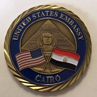 Dos Department Of State Us Embassy Usemb Cairo Egypt Africa