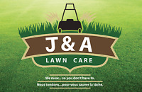 LAWN CARE SERVICE - FREE QUOTES - SAVE BEFORE MAY 13TH