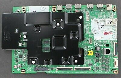 LG 55SM9000PUA MAIN BOARD# EBT66101701