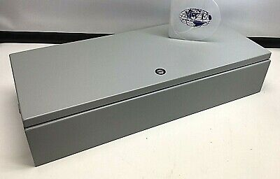 Hoffman Ckbc24 Concept Keyboard Box Enclosure New Open Box