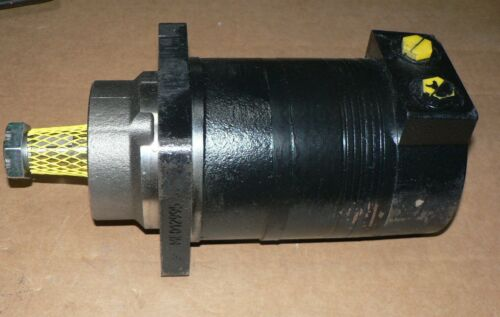 PARKER HANNIFIN HYDRAULIC MOTOR MB-18